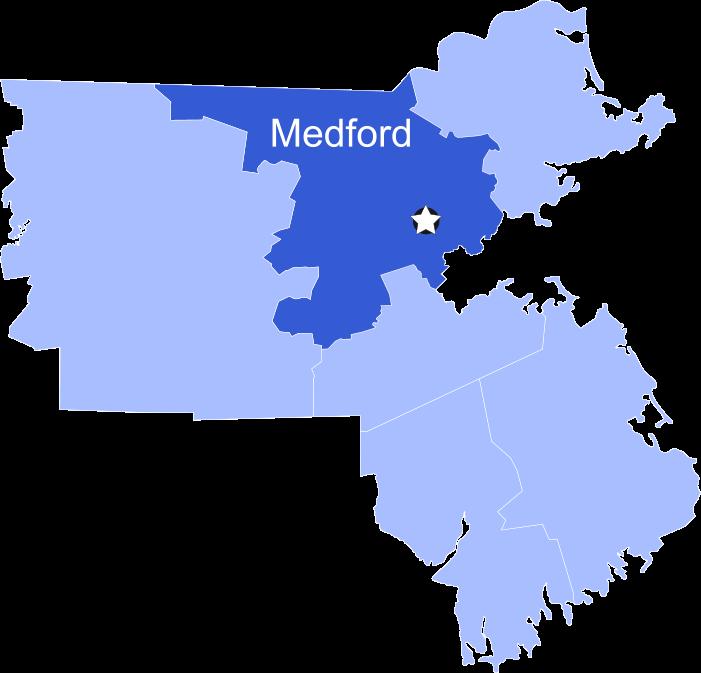 Medford County